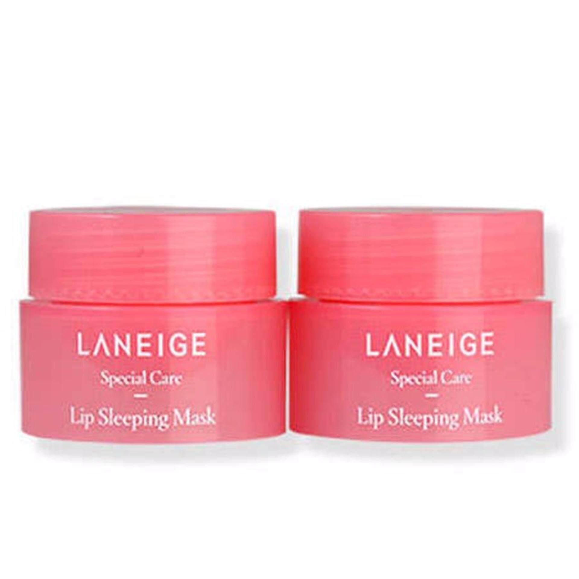 Laneige Lip Sleeping Mask X2