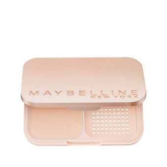 MAYBELLINE Dream Satin Two Way Cake 01 Nude 1S