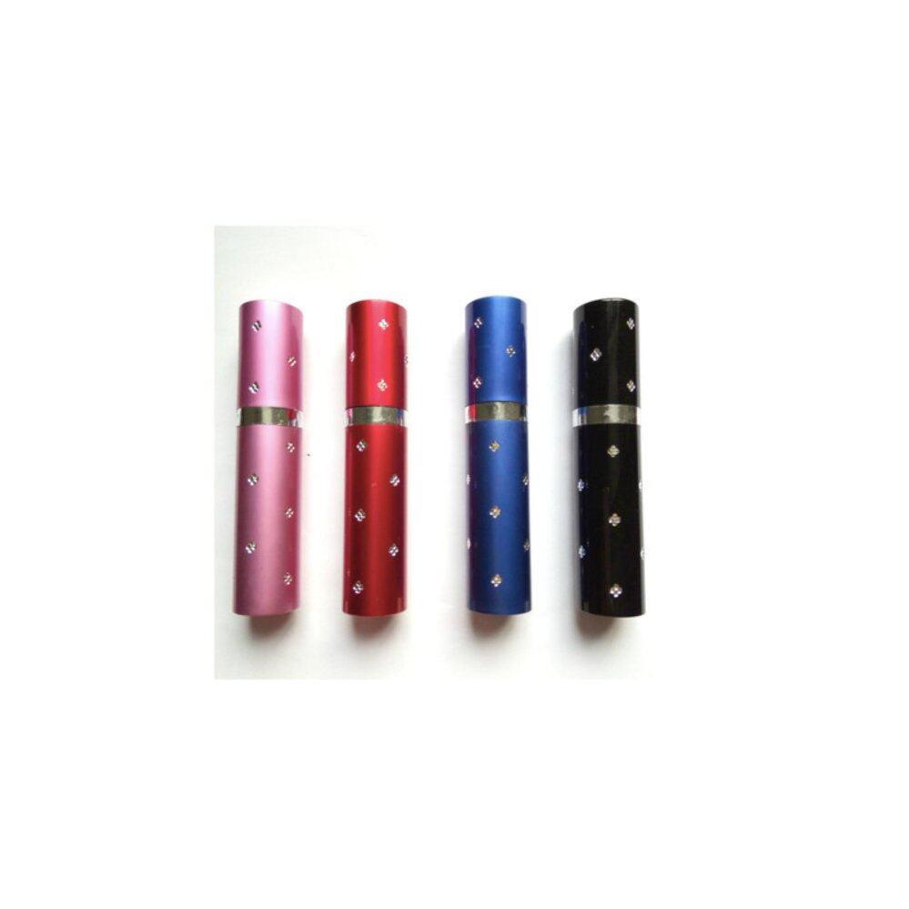 Mini Anti Rape Safety Attack Personal Alarm Protection Lip Stick