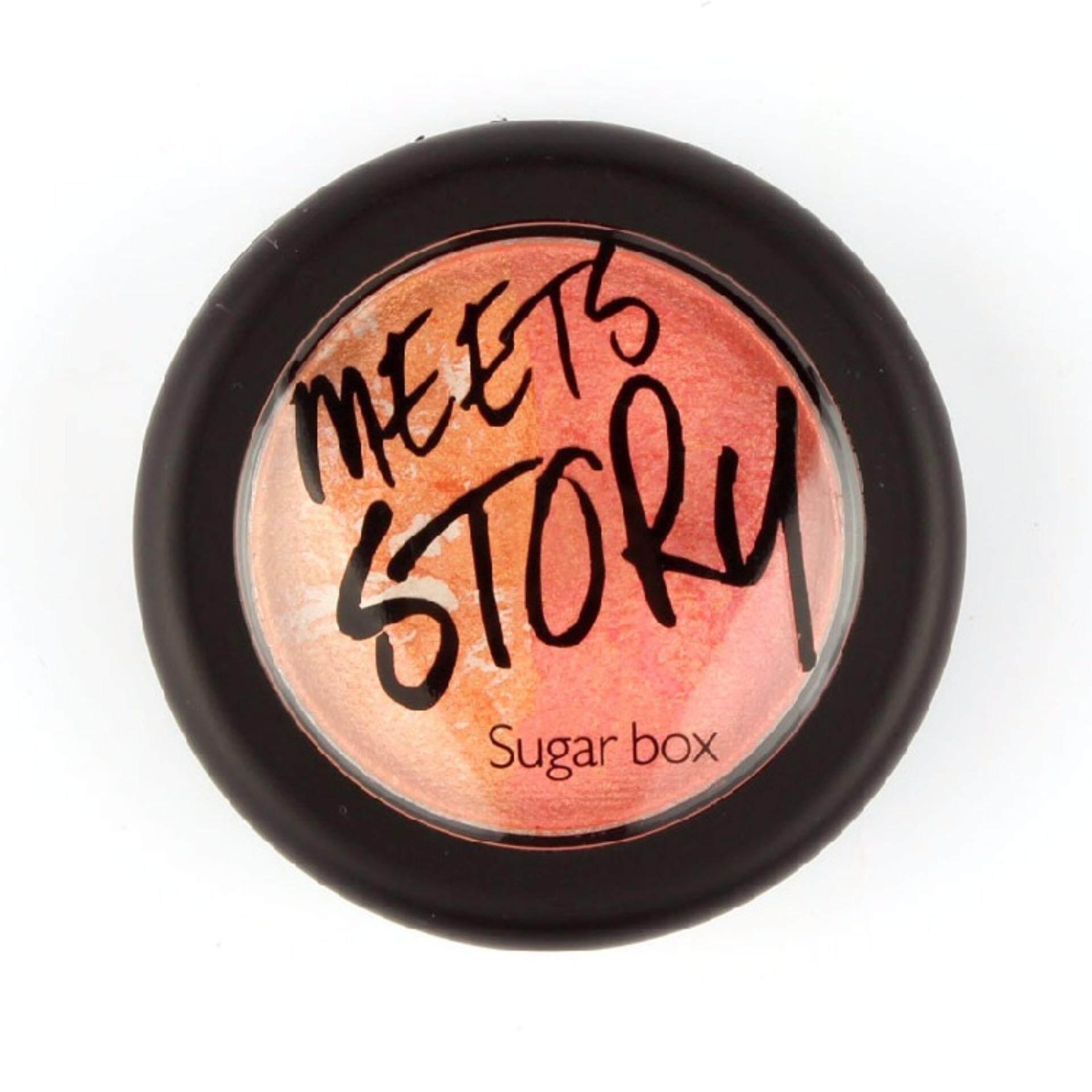 SUGAR BOX Melts Story Face Blush g3gf77h2fe=)