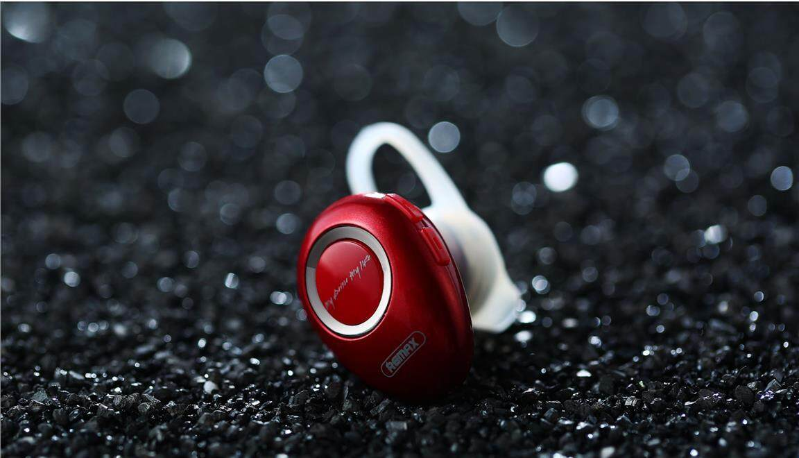 Remax RB-T22 Mini 4.1 Bluetooth Headset (Fresh Import) High Quality