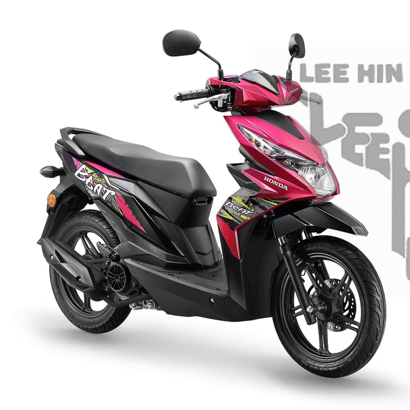 Honda Beat 2018 Model 110cc Scooter