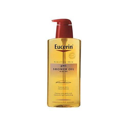 EUCERIN PH5 Skin-Protection Shower Oil 400ml