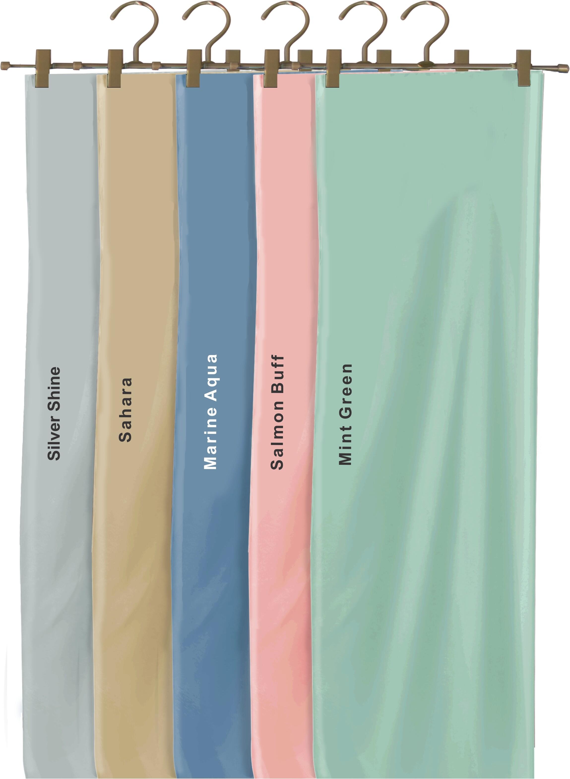 Sawks Hijab Long Shawl - Plain Colour