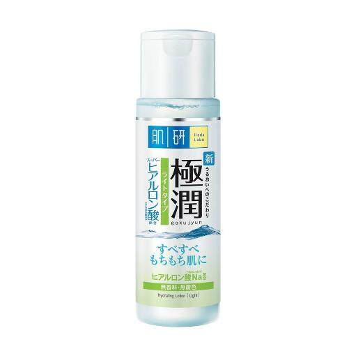 Hada Labo Hydrating Lotion Light 170ml
