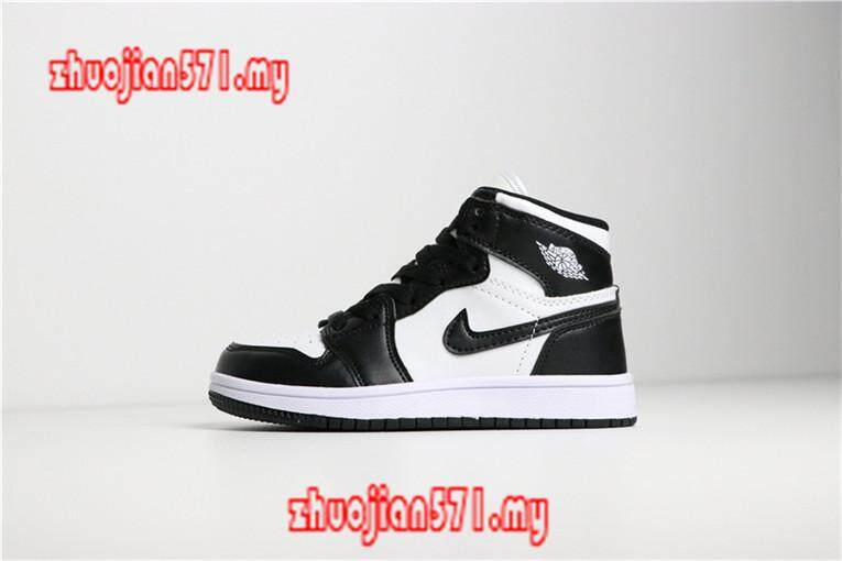 Original_Nike_Air_Jordan_1_Retro_Kids_Boys_Girls_Sports_Basketball_Shoes_Sneakers_AAJJ411 Đang Trong Dịp Khuyến Mãi