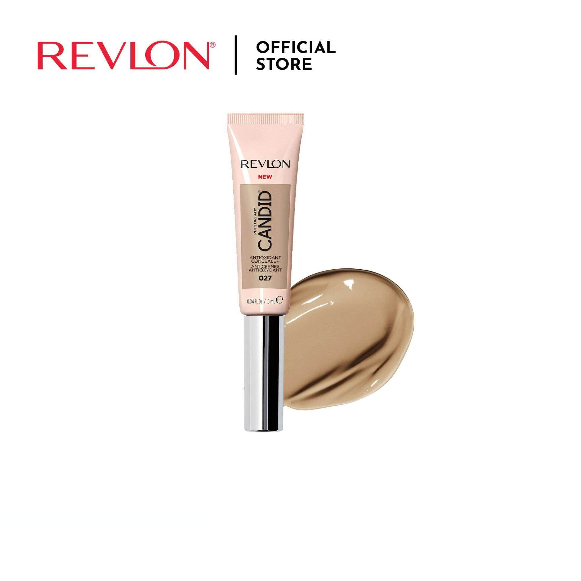 Revlon Photoready Candid Concealer -Biscuit 027
