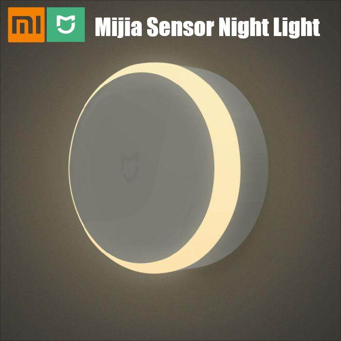 Xiaomi MiJia Smart Induction Night Light Movement + Infrared detection MJYD01YL