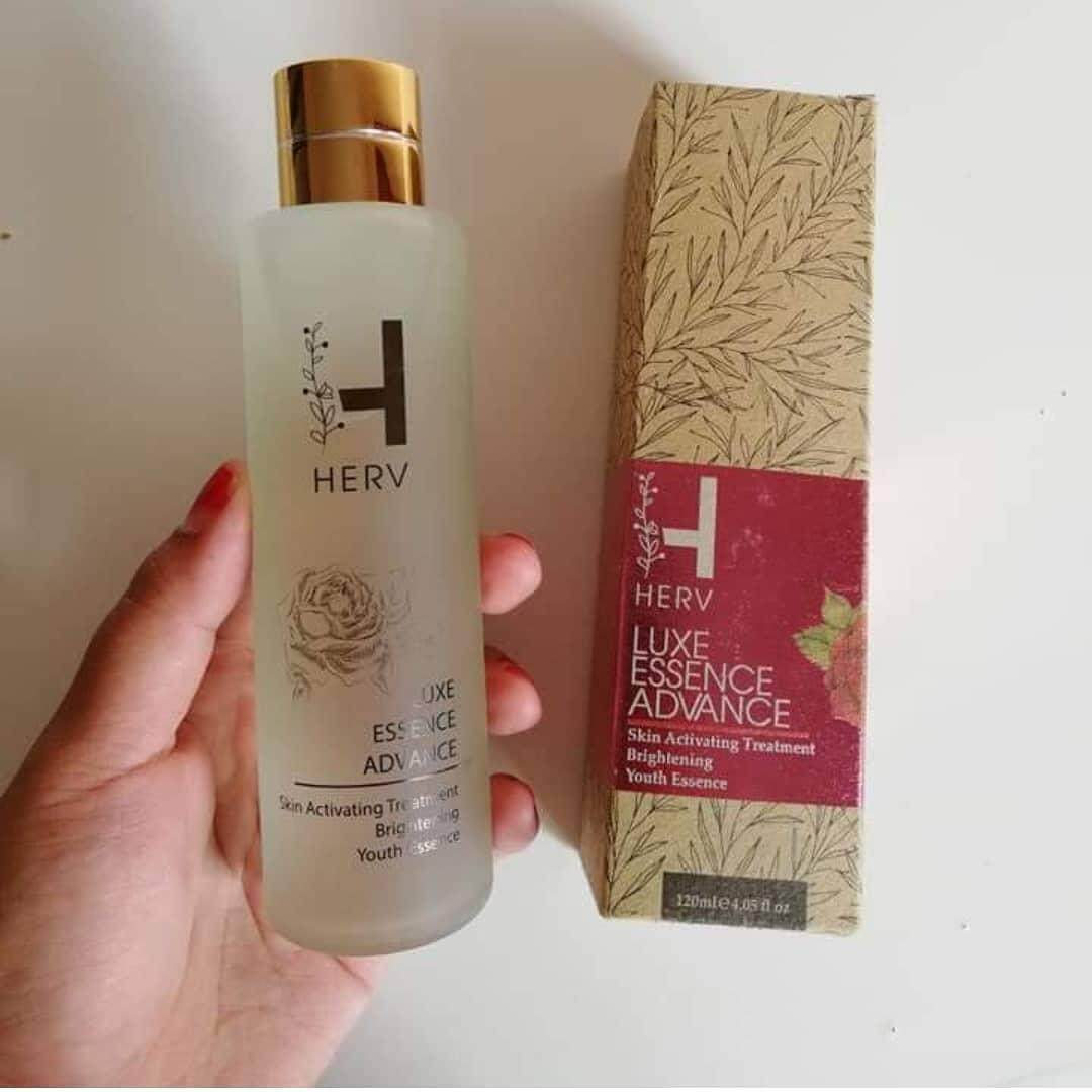 HERV LUXE ESSENCE 120ml
