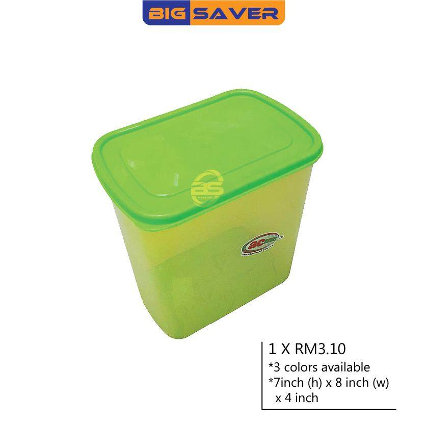 Plasticware Cereal & Dry Food Storage Container