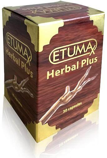 Etumax Herbal Plus improve men stamina, Provide Energy.
