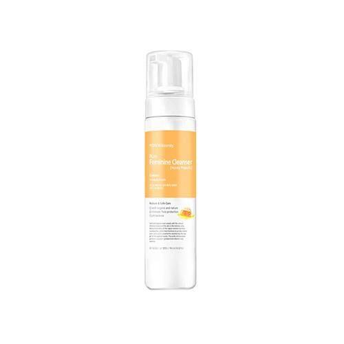 PEDISON Maternity Pure Feminine Foam Cleanser 200ml - Honey Propolis