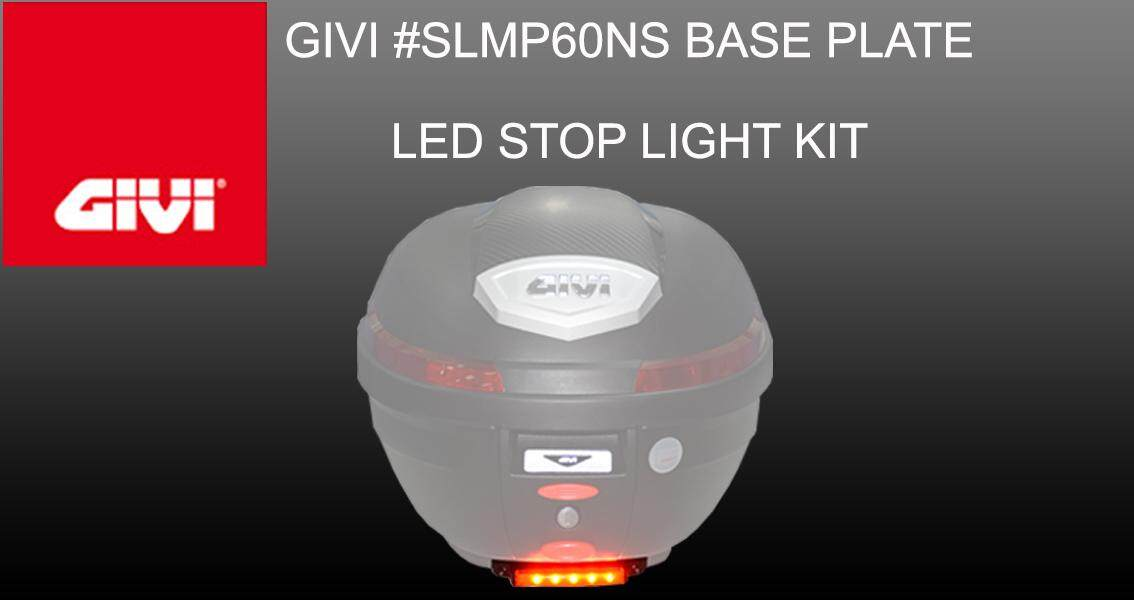 Original Givi SLMP60NS StopLight Kit