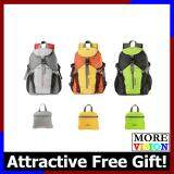 [Attractive Free Gift!] Roswheel Multipurpose Foldable Backpack with 3 colours - RB0141