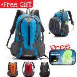 Robesbon High Quality Sports Cycling Hiking Bag Multifunction Backpack - RB0171