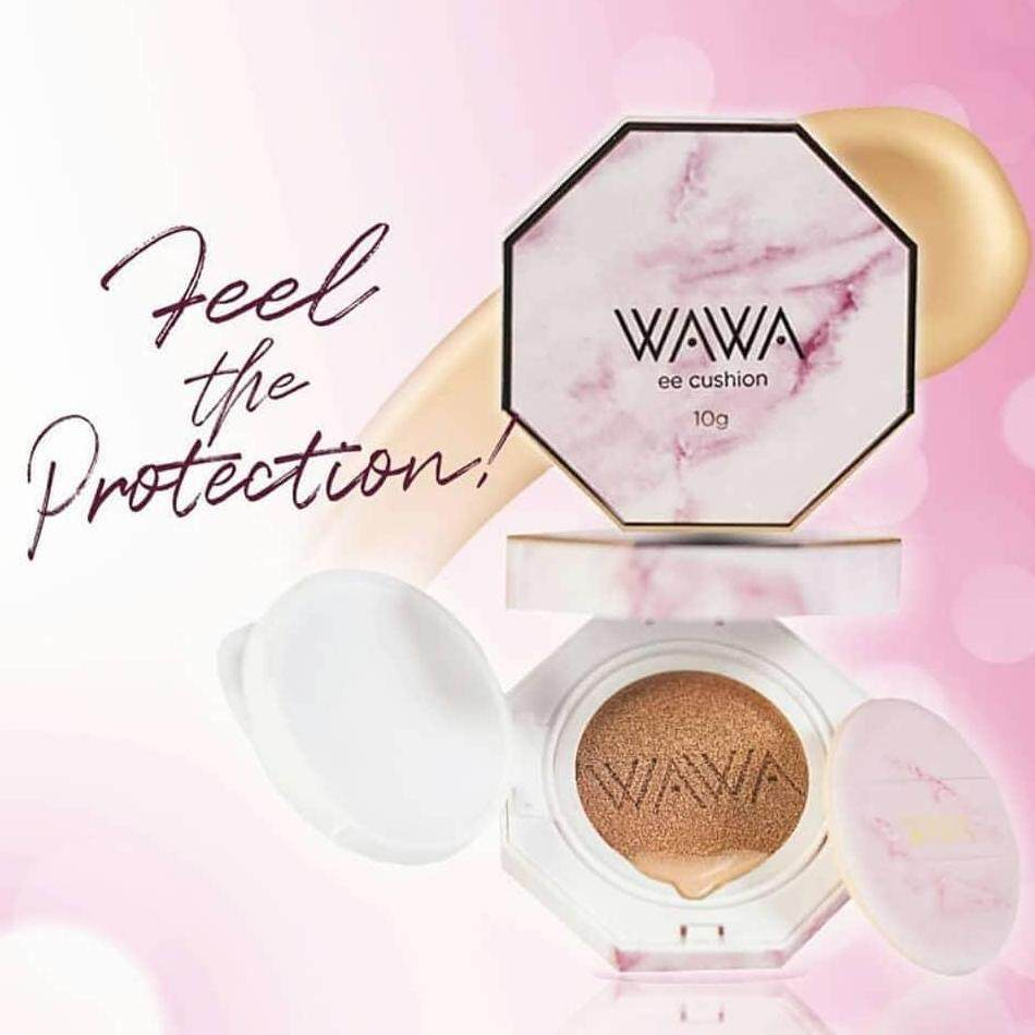 WAWA COSMETICS WAWA EE CUSHION (10G)