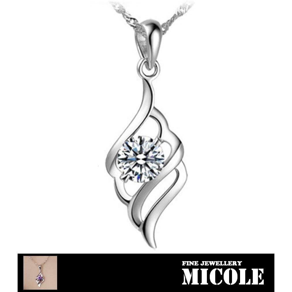 MICOLE M1038 Fashion Women Necklace Pendant