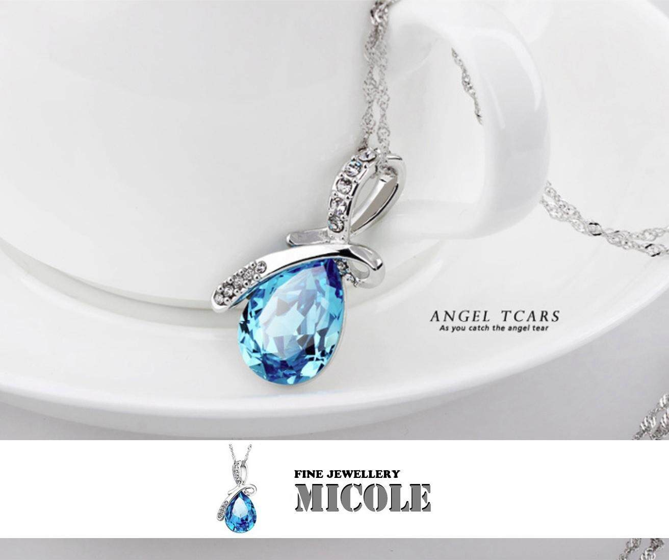 MICOLE M1050A Necklaces Fashion Ladies Women Necklace Pendant