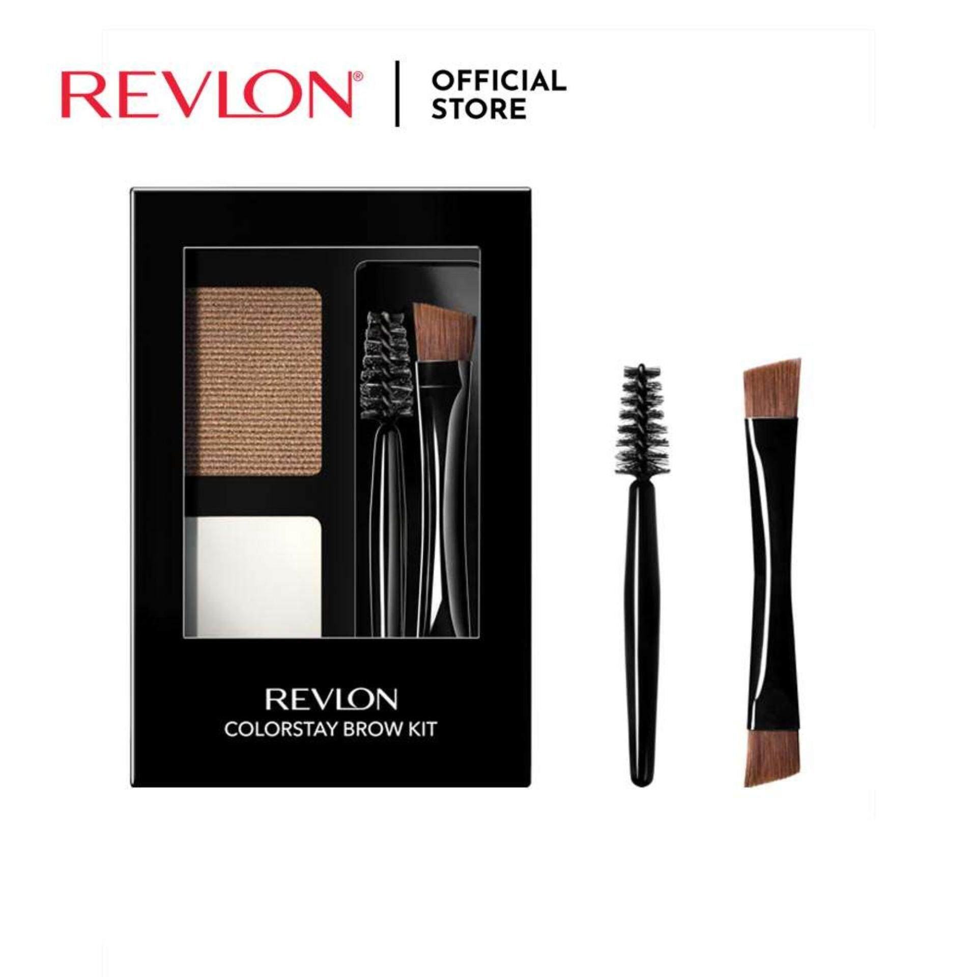 Revlon Colorstay Brow Kit -Blonde 105