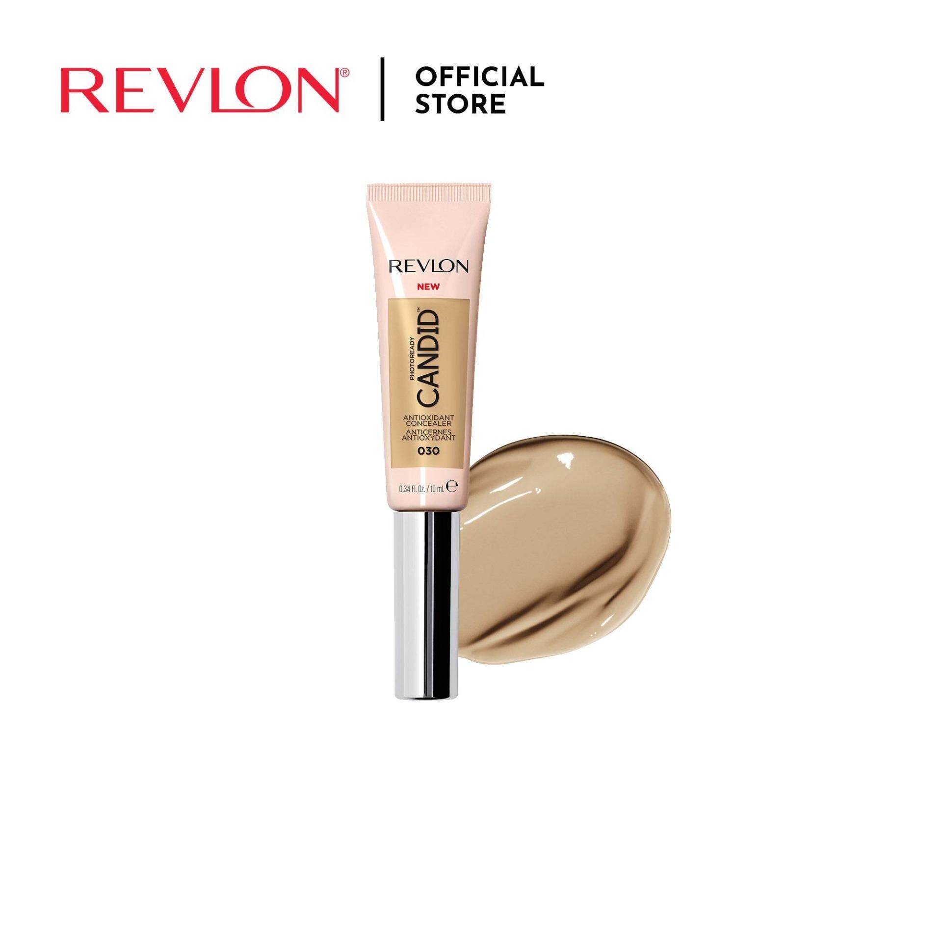 Revlon Photoready Candid Concealer -Medium 030