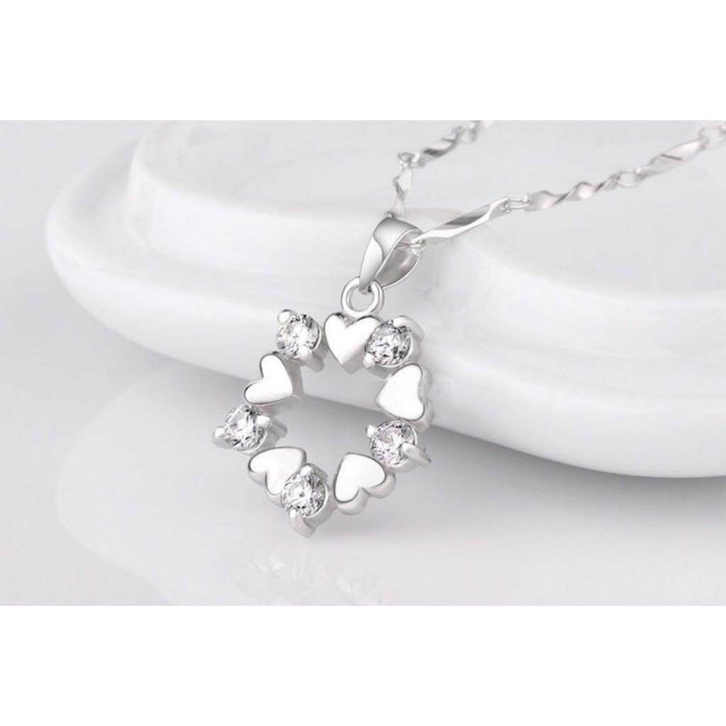 MICOLE M1029 Fashion Women Necklace Pendant