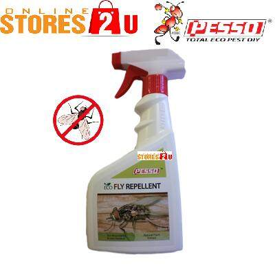 PESSO Eco Fly Repellent (500ml)