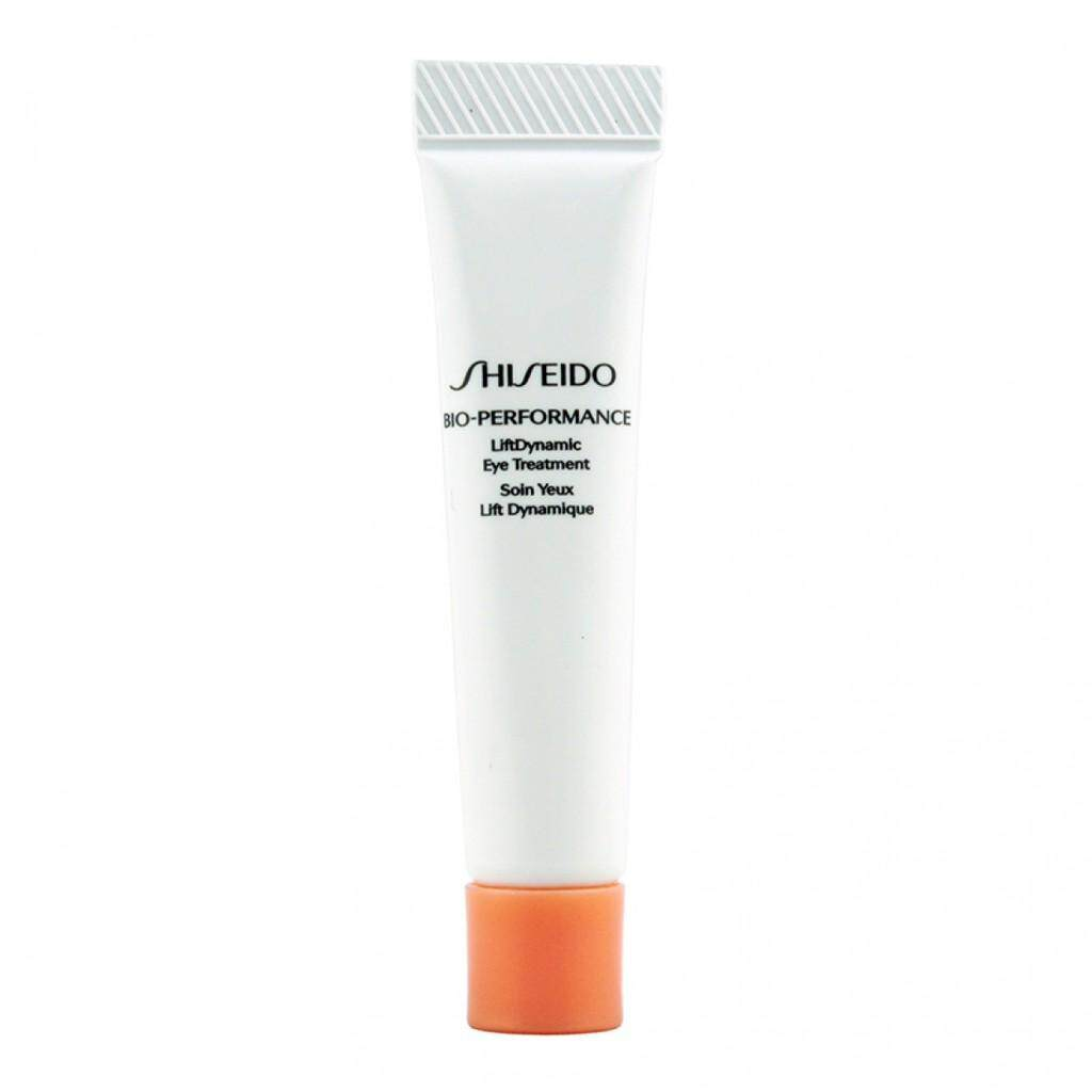 SHISEIDO Bio-Performance LiftDynamic Eye Treatment 5ml (Trial Size)