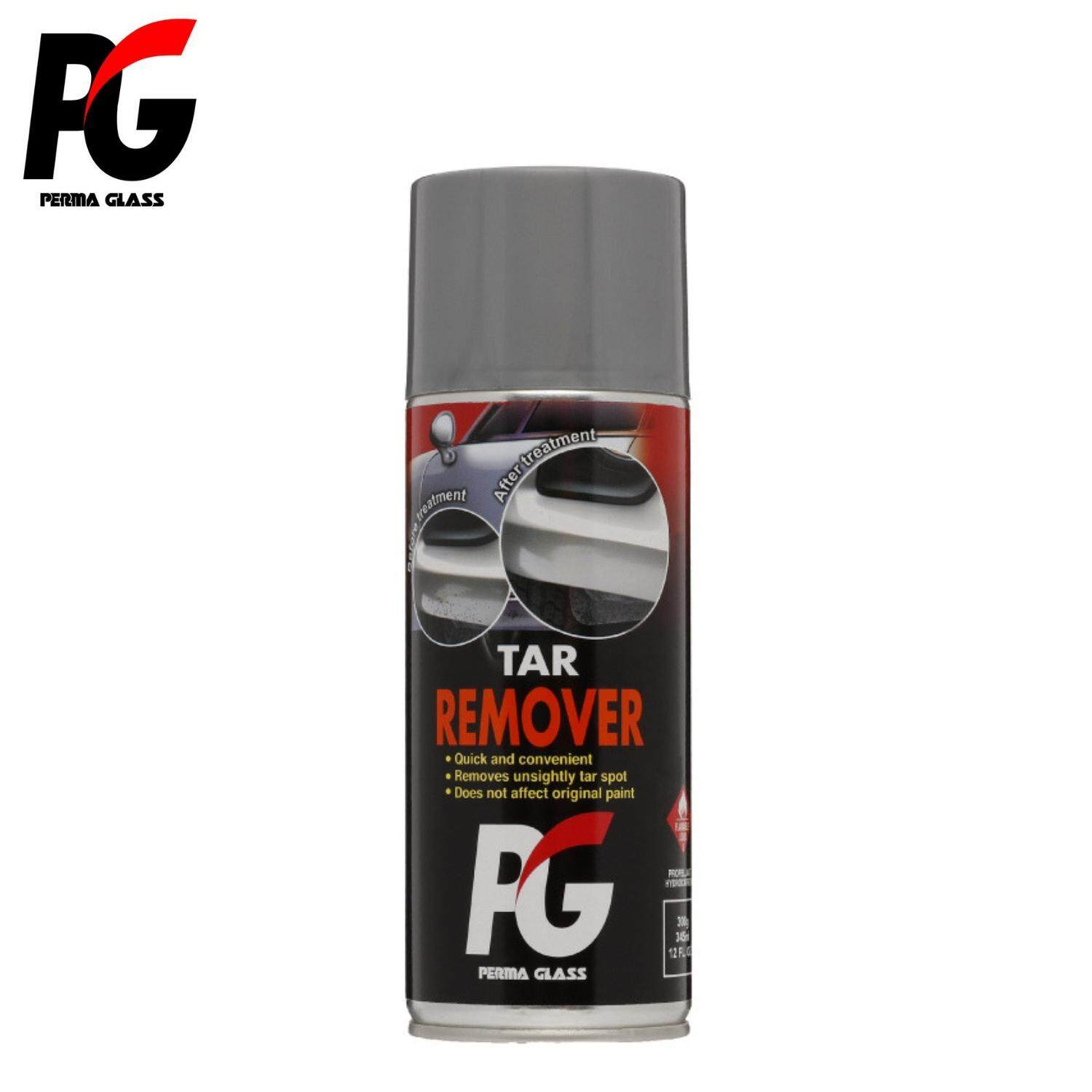 PG TAR REMOVER CLEANER (300GM) - CAR CARE EXTERIOR