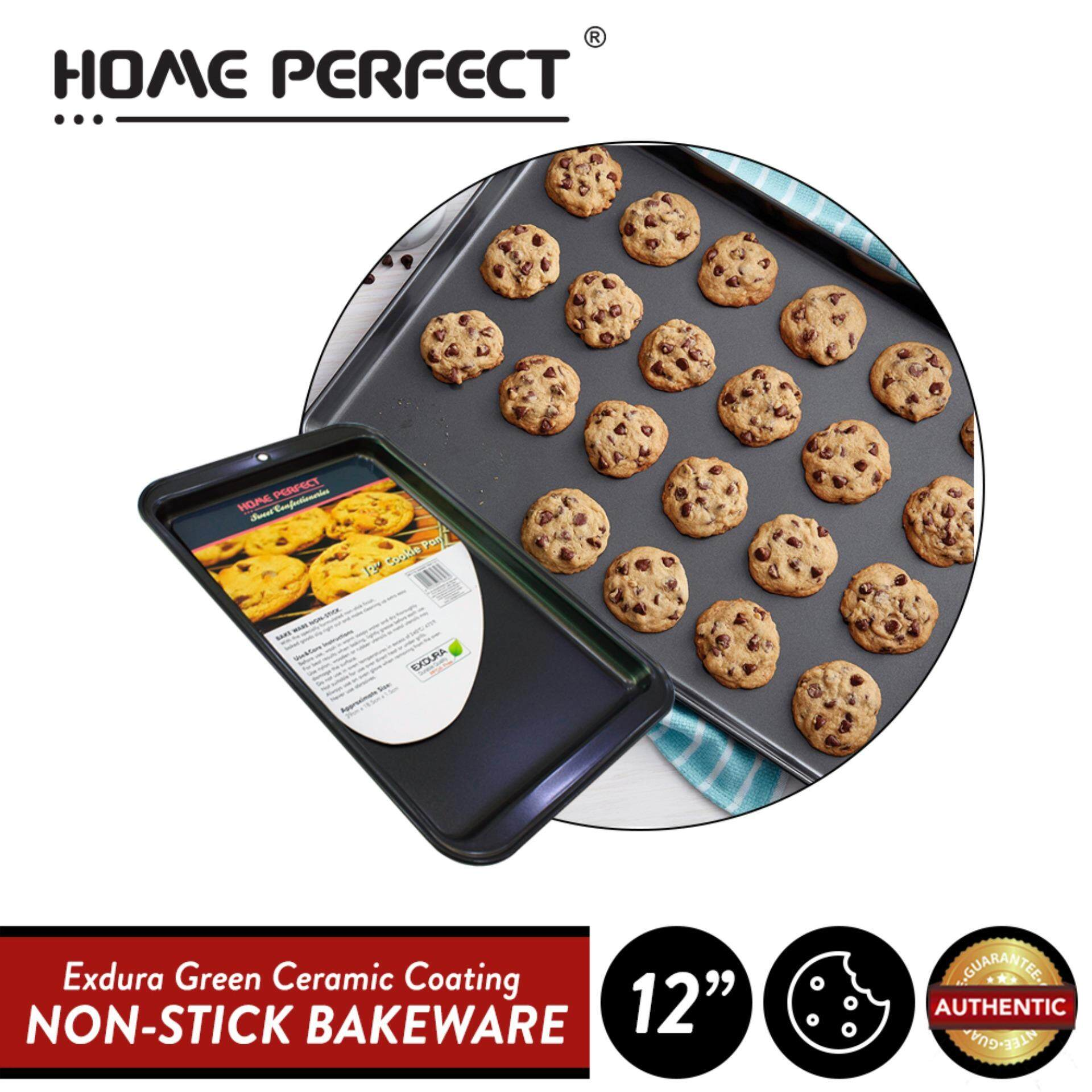 "Elianware x HomePerfect Non Stick Pan (12"") Cookie Pan"