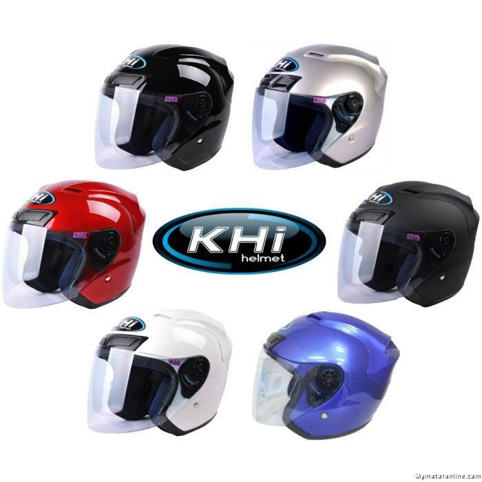 Original KHI K12.1 Helmet (XL size)