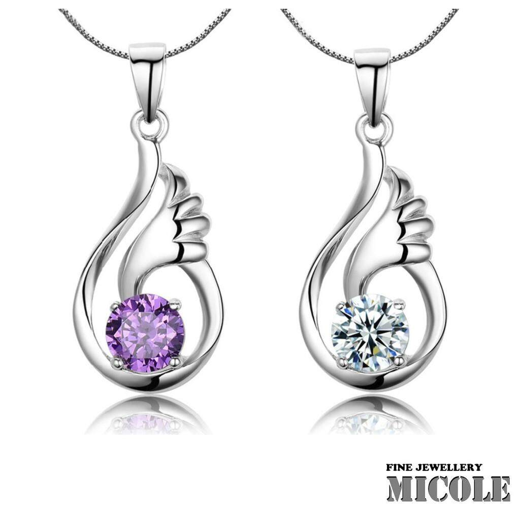 MICOLE M1042 Fashion Women Necklace Pendant