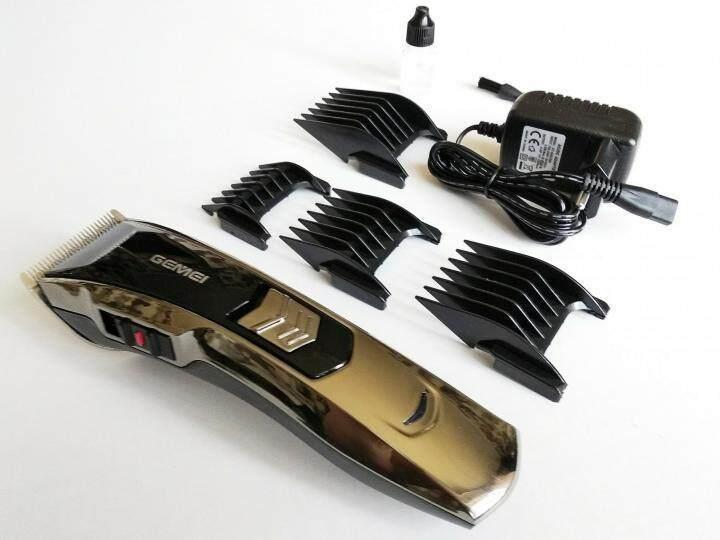 Pro Gemei Professional Hair Clipper GM-831