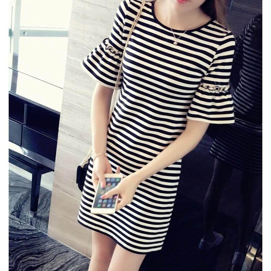 MICOLE C9001 Women Korean Dress