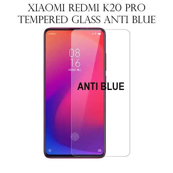 Tempered Glass for Xiaomi Redmi K20 Pro - 2.5D Curve Screen Protector [Anti-Blue]