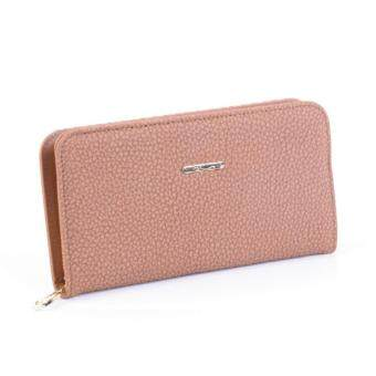 AR By Alfio Raldo AA-0149 Long Purse (Brown)