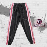 CHALLENGER BIG SIZE Sport Long Tracks CH6033 (Black)