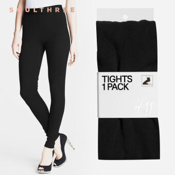 H&M 360 Den Autumn-Winter Leggings (Black)