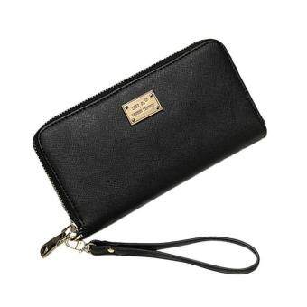 Lady Women Purse Clutch Wallet Small Bag Card Holder
