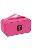 Monopoly Travel Series Undergarment Pouch (Pink)