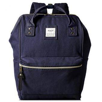 [Original Authentic] Anello JAPAN Backpack AT-B0481 (Navy)