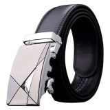 SoKaNo Trendz Autolock Buckle Leather Belt Design 2