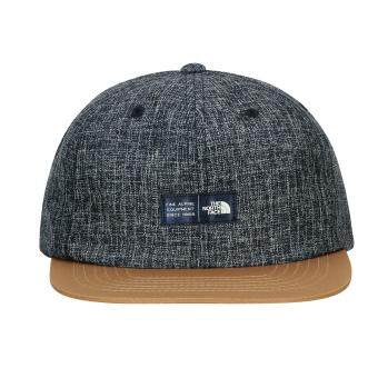 The North Face Eq Unstructured Ball Cap (Urban Navy)
