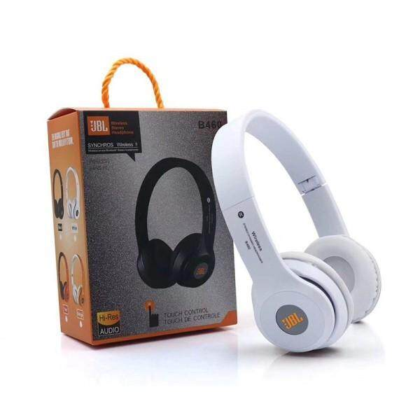 J'BL B460 Wireless Bluetooth Headphone (Fresh Import) Special Price