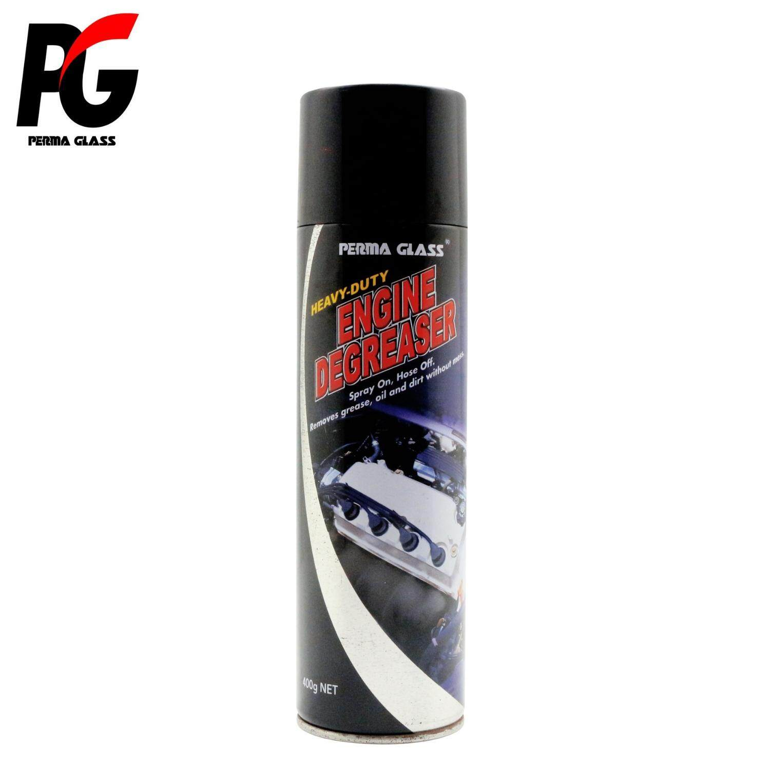PG HEAVY DUTY ENGINE DEGREASER (400GM) - CAR CARE EXTERIOR