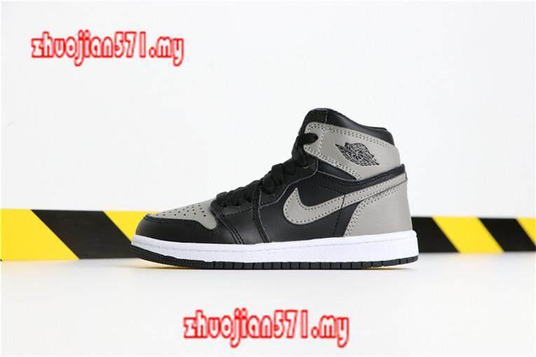 Original_Nike_Air_Jordan_1_Retro_Kids_Boys_Girls_Sports_Basketball_Shoes_Sneakers_AAJJ427 Giá Cực Ngầu