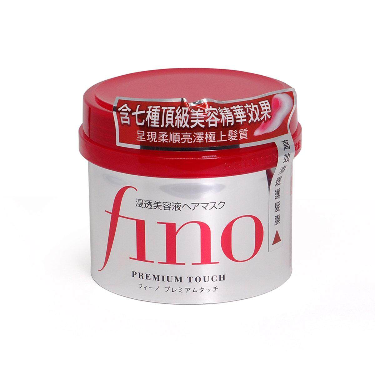 SHISEIDO Fino Premium Touch Hair Cream 230g