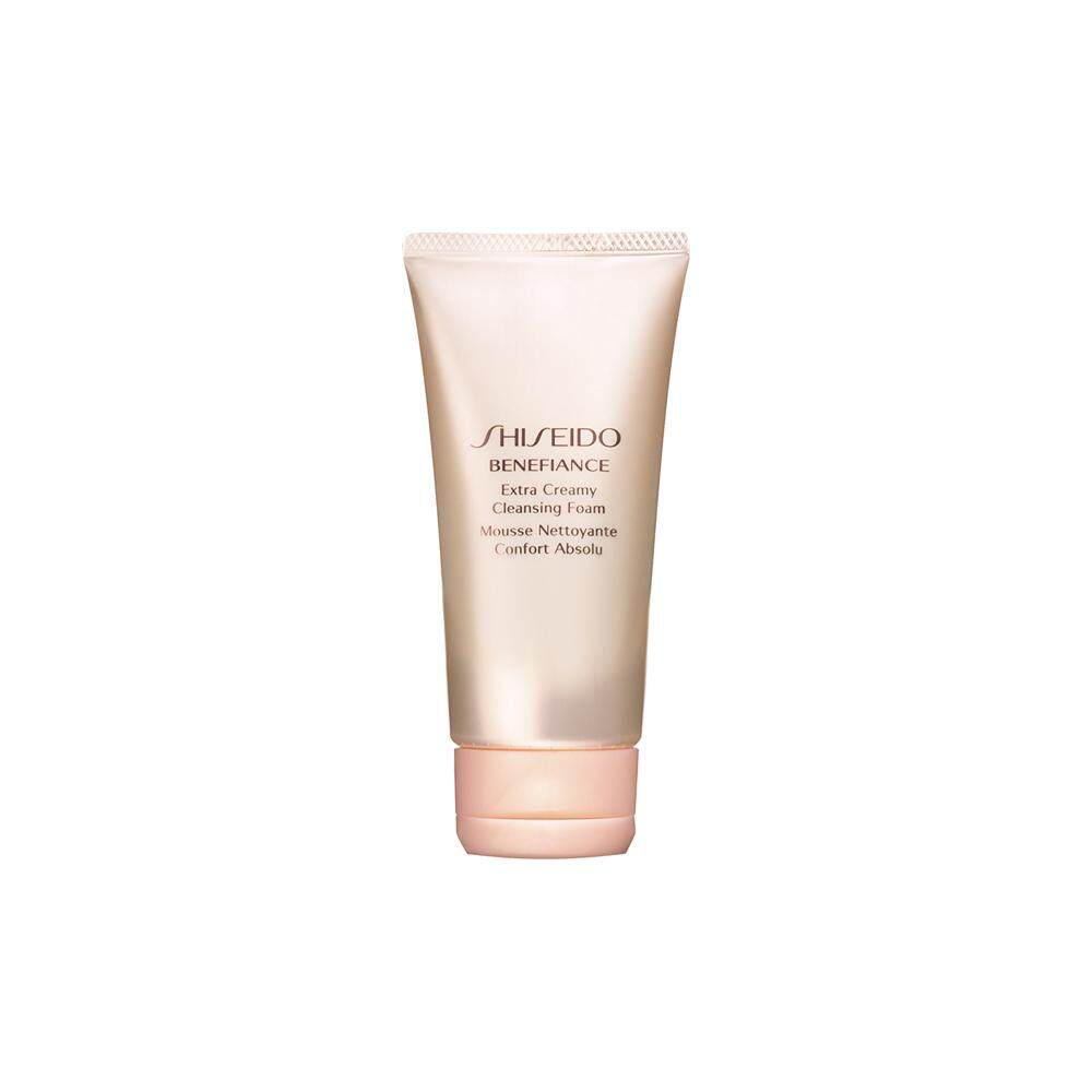 SHISEIDO Benefiance Extra Creamy Cleansing Foam 50ml