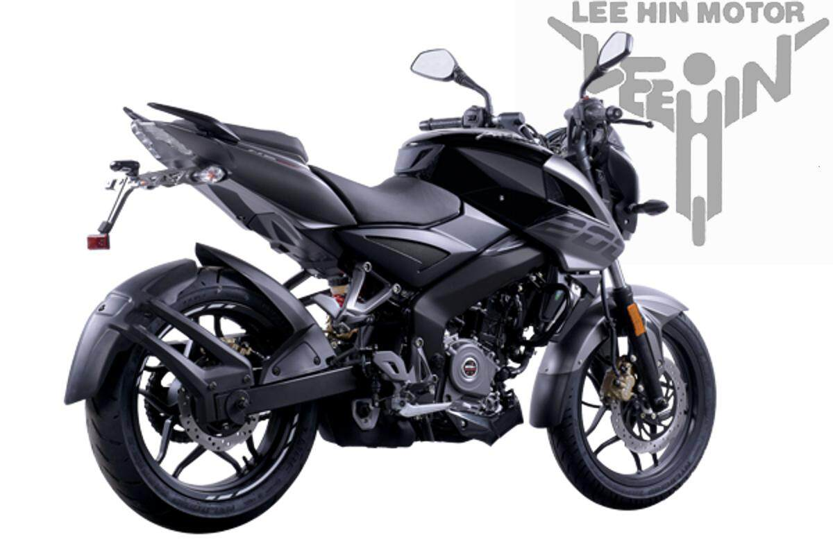 Modenas Pulsar NS 200 ( New)