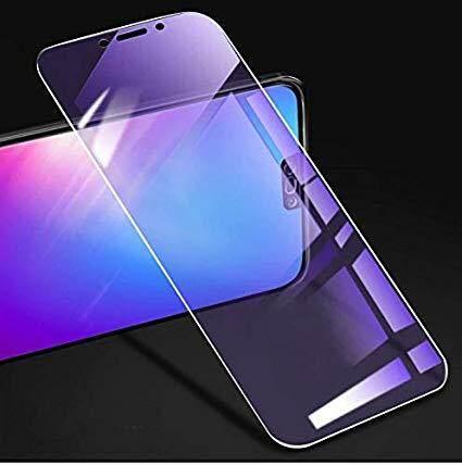 Tempered Glass for Xiaomi Redmi Note 6 Pro - 2.5D Curve Screen Protector [Anti-Blue]