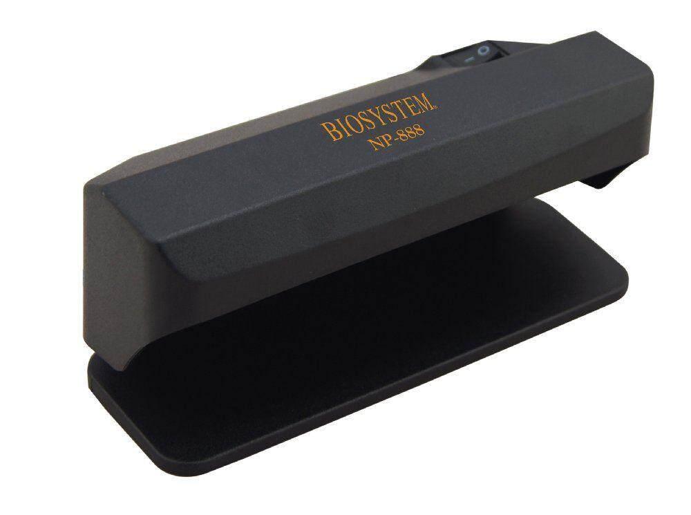 Biosystem NP-888 NP888 NP 888 Professional Ultraviolet Money Detector